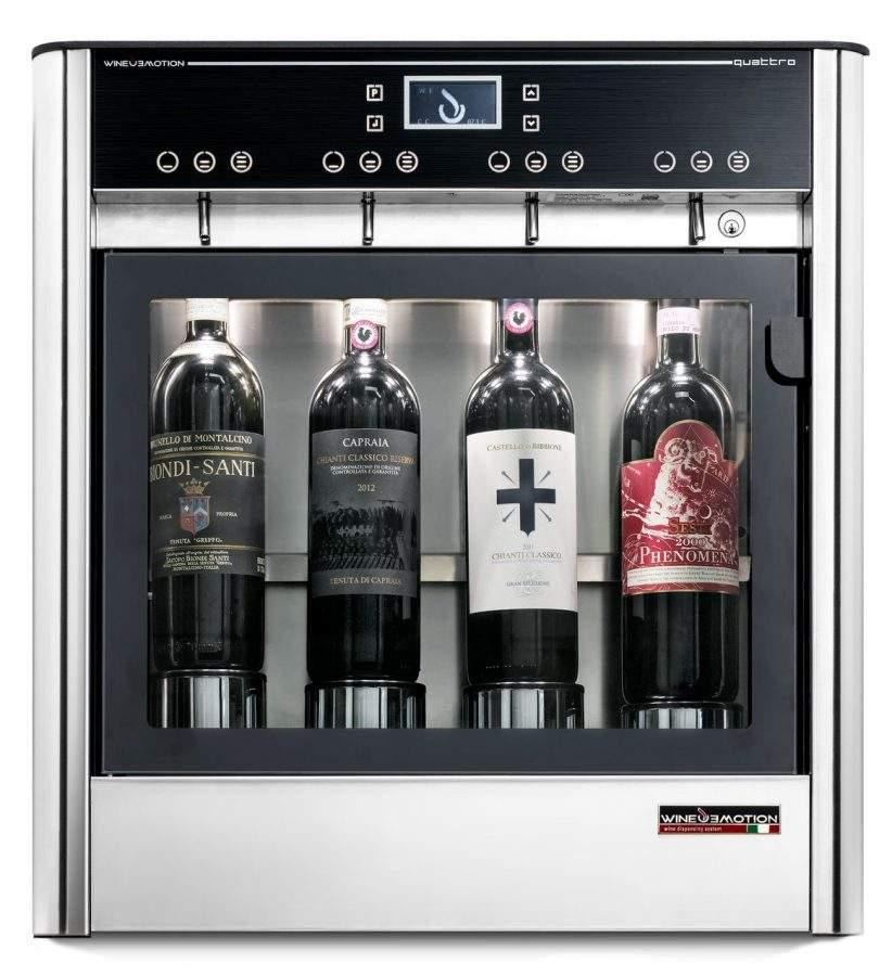 Wineemotion Quattro