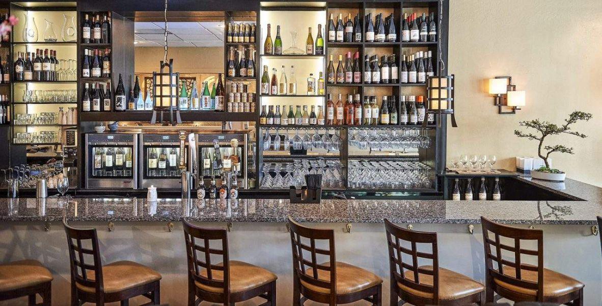 Wineemotion Quattro, wine dispenser